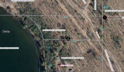 Photo of xxx Scenic Drive, Delta Twp, WI 54847