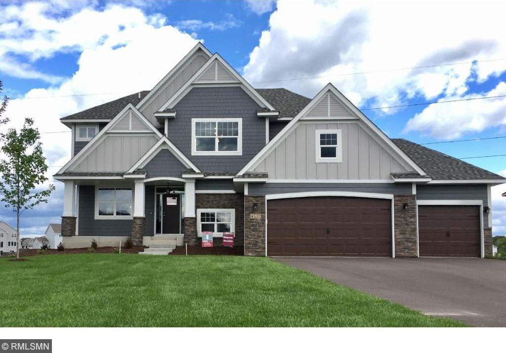 14240 N Kingsview Lane, Dayton, MN 55327