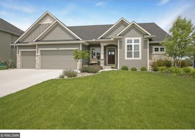 Photo of 17171 Hollyhock Court, Lakeville, MN 55044