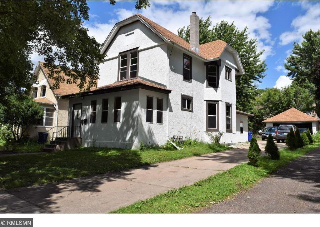 1236 E Burr Street, Saint Paul, MN 55130