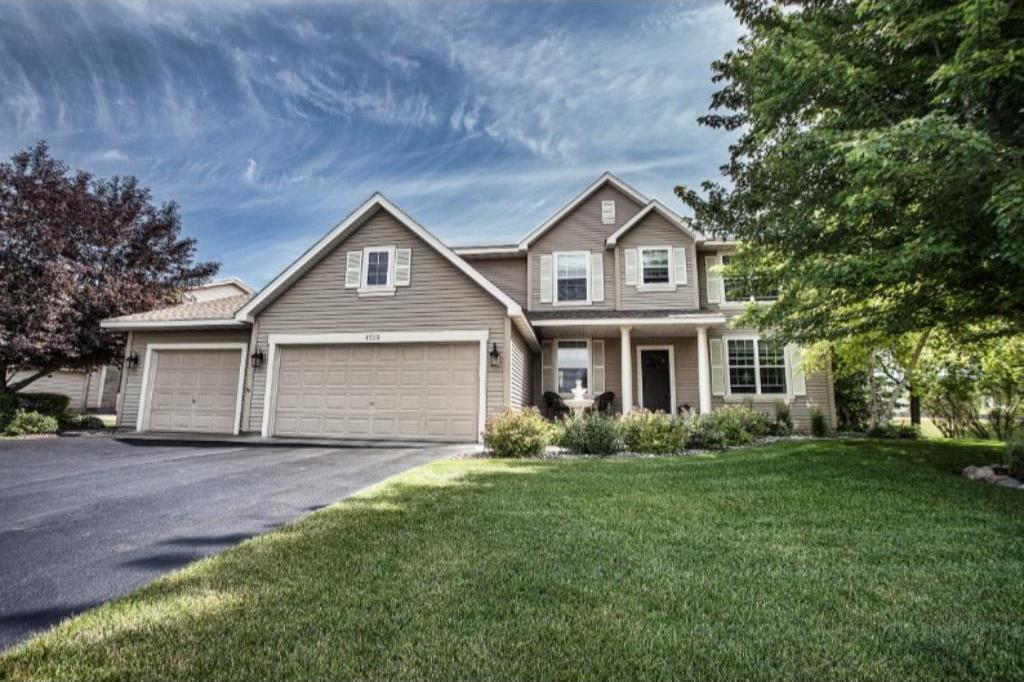 4530 N Queensland Lane, Plymouth, MN 55446