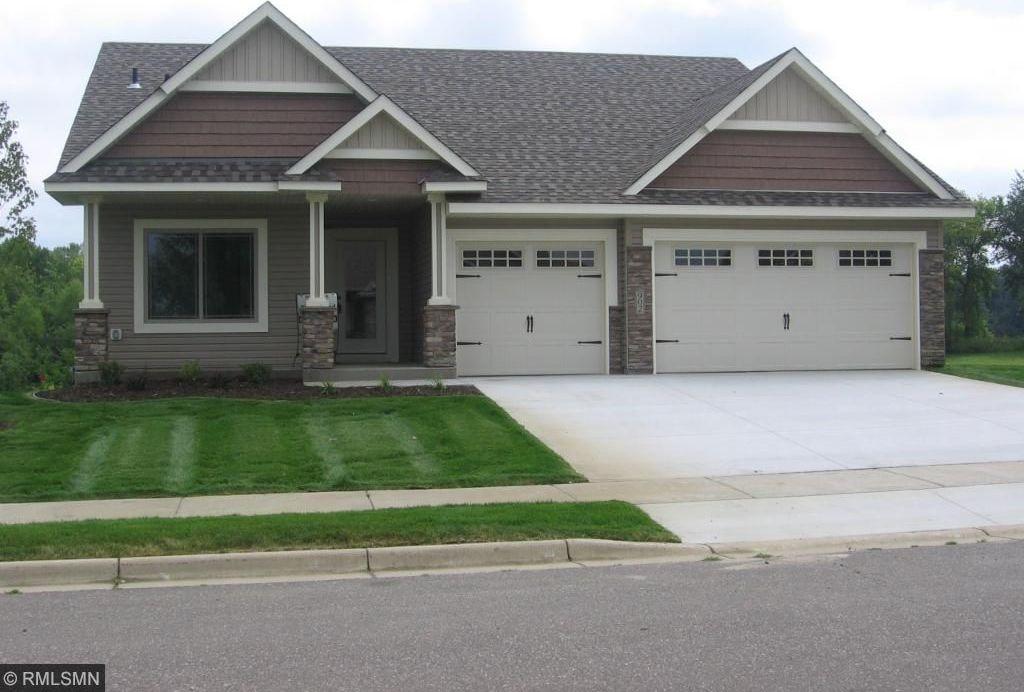 905 Wyatt Circle, Montrose, MN 55363