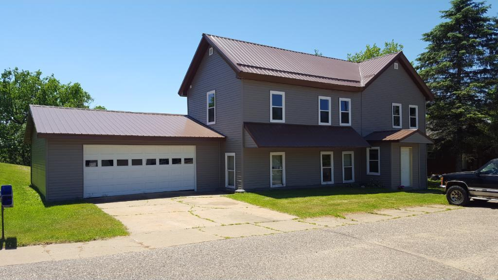 E4508 County Road C, Dunn Twp, WI 54735
