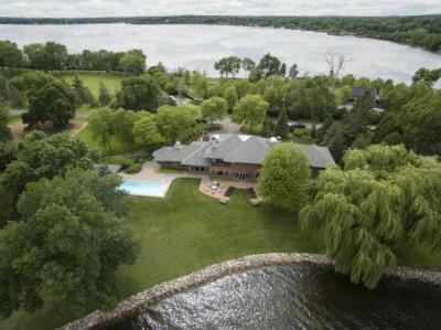 Photo of 1280 Bracketts Point Road, Orono, MN 55391
