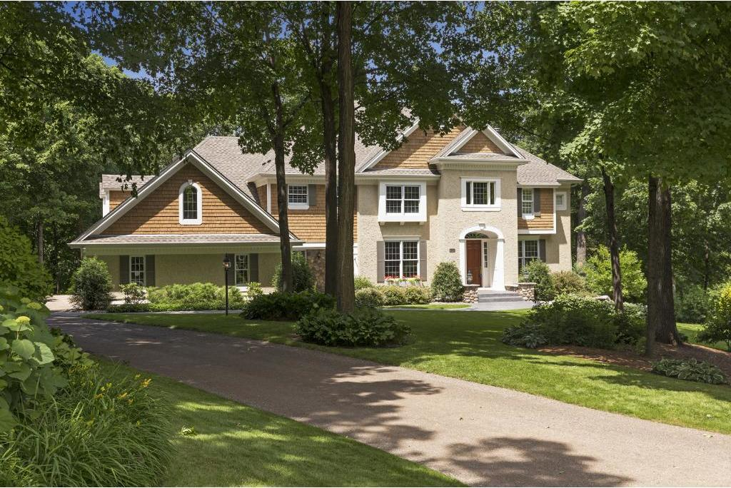 18323 Bearpath Trail, Eden Prairie, MN 55347