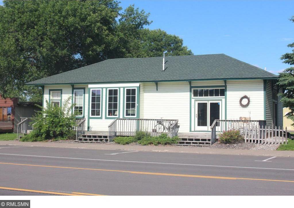 160 Main Street, Wahkon, MN 56386