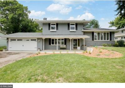 Photo of 4157 N Ensign Avenue, New Hope, MN 55427
