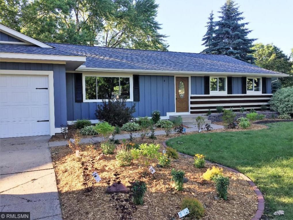 1051 Ramsdell Drive, Apple Valley, MN 55124
