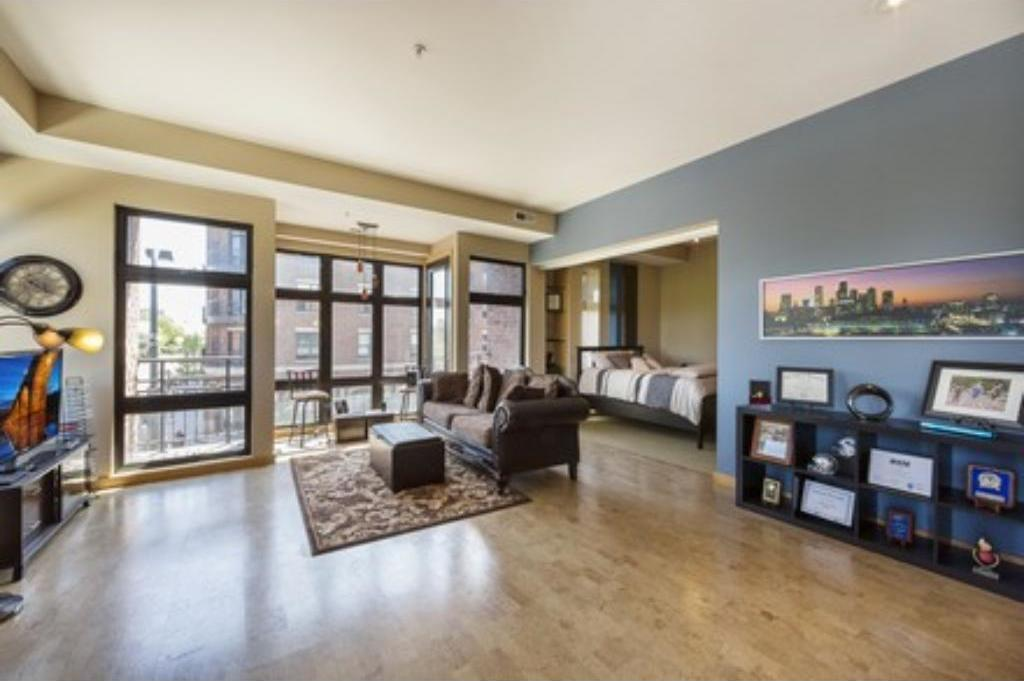 9 Franklin Avenue #209, Minneapolis, MN 55404
