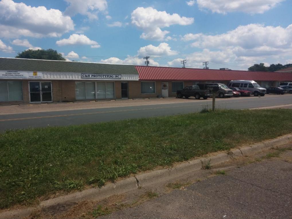 8409 NE Center Drive, Spring Lake Park, MN 55432