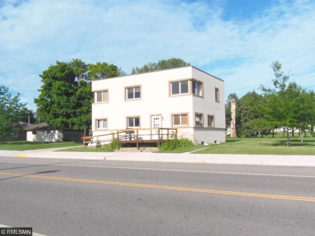 416 S Main Street, Browerville, MN 56438