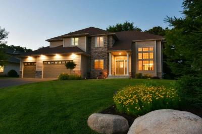Photo of 960 Woodview Circle, Carver, MN 55315