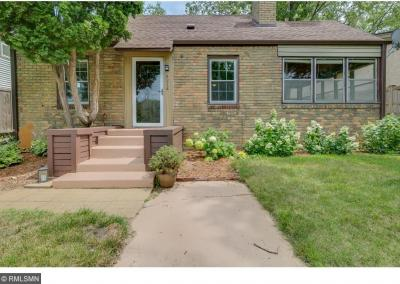 Photo of 4214 N Chowen Avenue, Robbinsdale, MN 55422