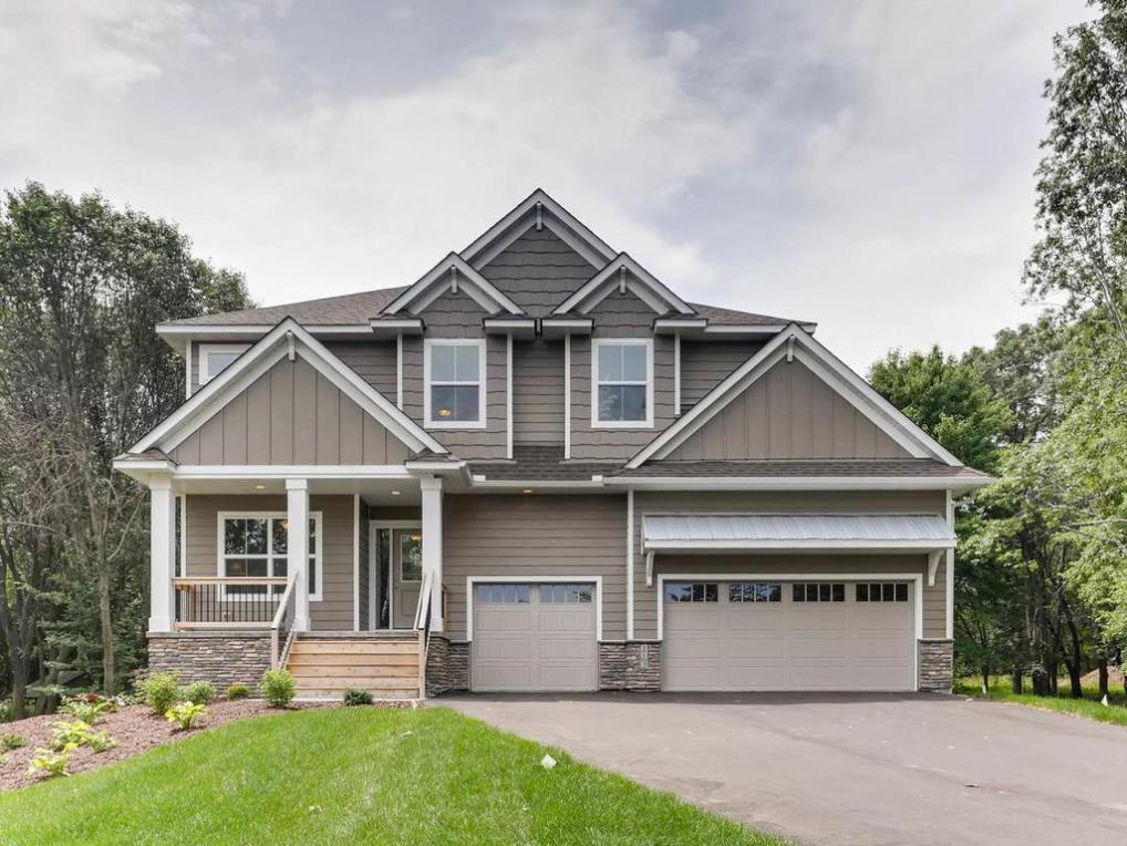 1762 NE 119th Avenue, Blaine, MN 55449