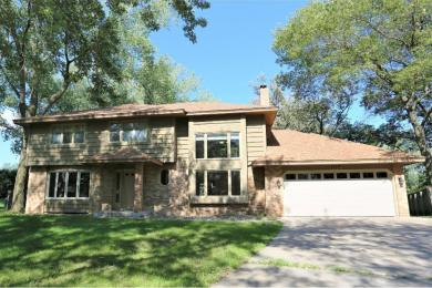 1514 NW 99th Circle, Coon Rapids, MN 55433