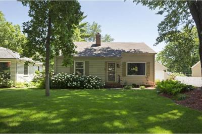 Photo of 6321 S Logan Avenue, Richfield, MN 55423