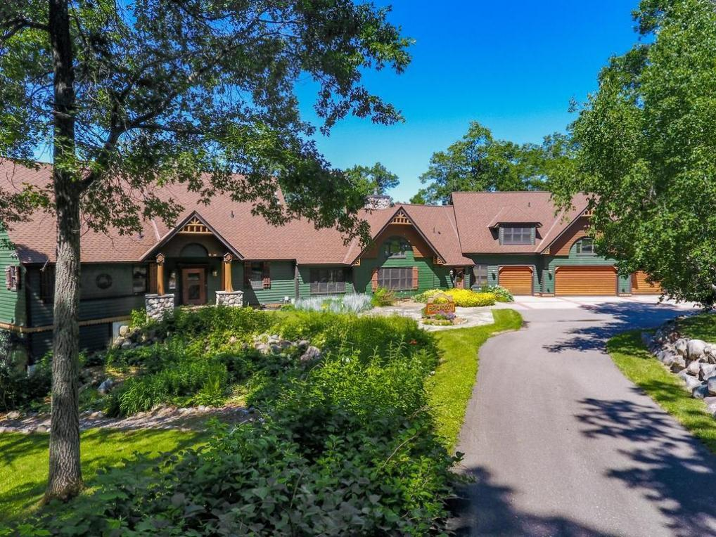 7465 Upper Roy Lake Road, Lake Shore, MN 56468