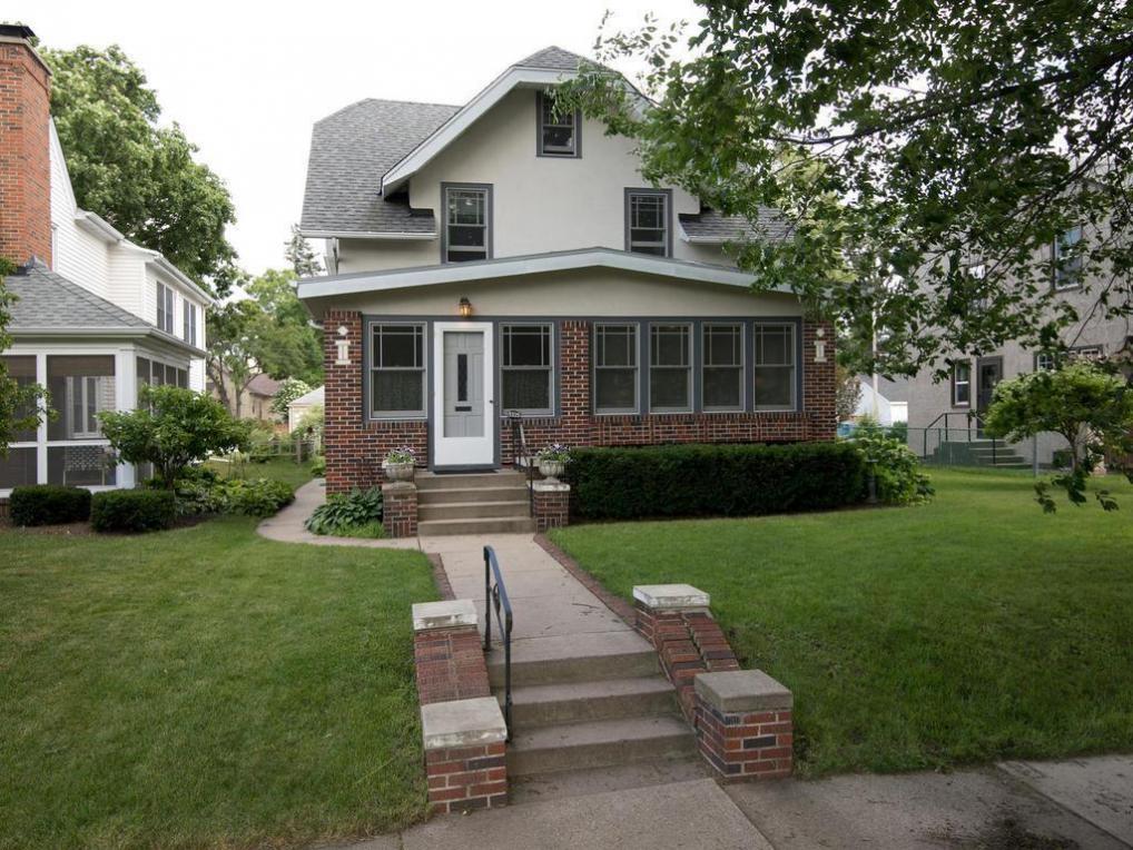 5335 S Irving Avenue, Minneapolis, MN 55419
