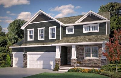 Photo of 18909 Huntley Trail, Lakeville, MN 55044