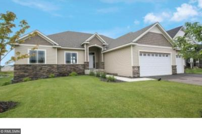 Photo of 398 NW 144th Avenue, Andover, MN 55304