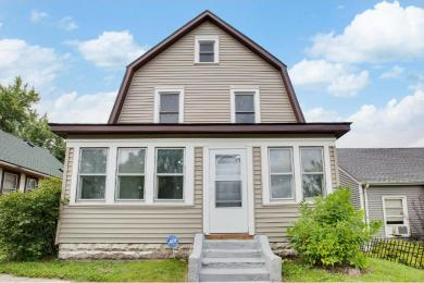 3343 N Logan Avenue, Minneapolis, MN 55412