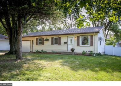Photo of 5401 N Sumter Avenue, New Hope, MN 55428