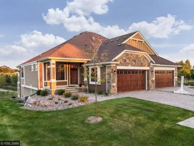Photo of 8663 Riley Curve, Chanhassen, MN 55317