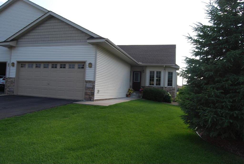 13186 NW Crane Street, Coon Rapids, MN 55448