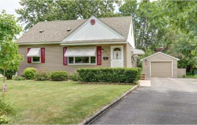 Photo of 6008 N Quebec Avenue, New Hope, MN 55428