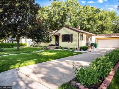 Photo of 5812 N 46th Avenue, Crystal, MN 55422