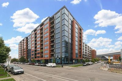 Photo of 215 S 10th Avenue #727, Minneapolis, MN 55415