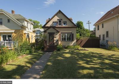 Photo of 1781 Saint Anthony Avenue, Saint Paul, MN 55104