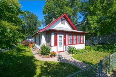 Photo of 1341 N Thomas Avenue, Minneapolis, MN 55411
