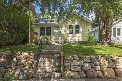 Photo of 4408 N Russell Avenue, Minneapolis, MN 55412