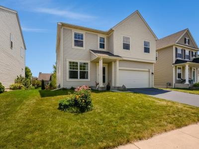 Photo of 2287 Clover Field Drive, Chaska, MN 55318