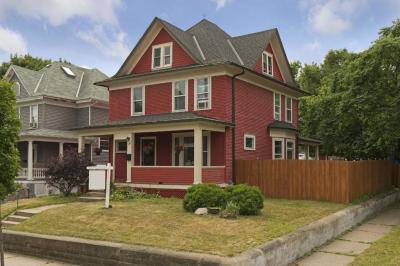 Photo of 126 W Winifred Street, Saint Paul, MN 55107