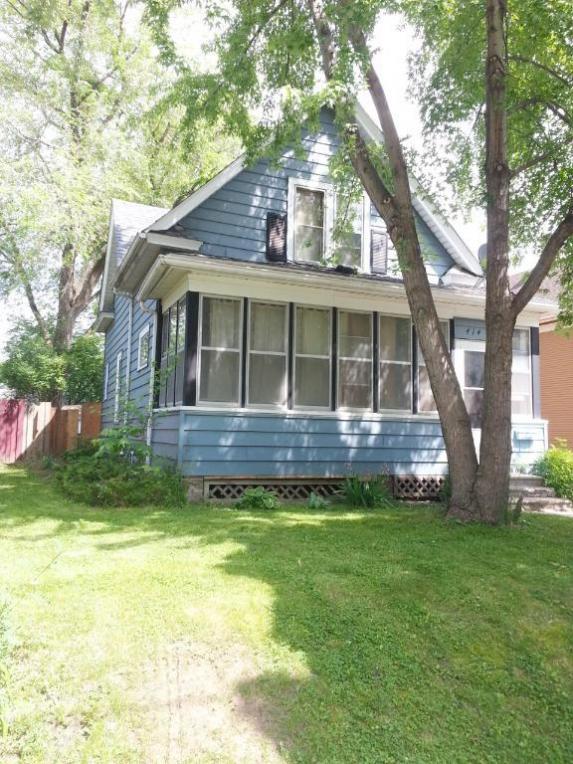 414 Earl Street, Saint Paul, MN 55106