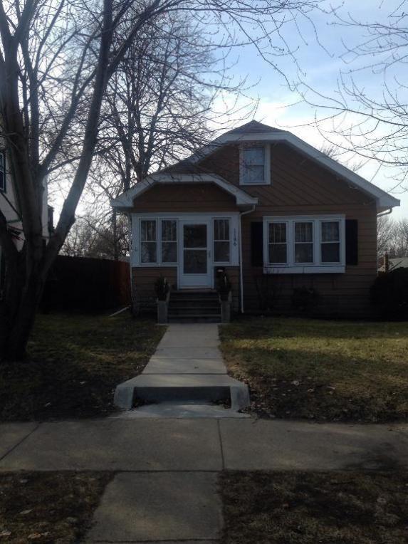 1196 E Jessamine Avenue, Saint Paul, MN 55106