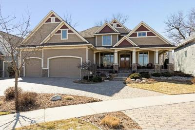 Photo of 9951 N Vagabond Lane, Maple Grove, MN 55311