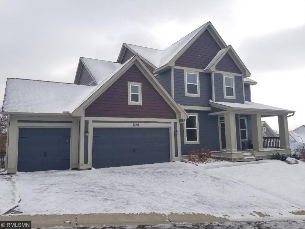 1256 W 76th Street, Inver Grove Heights, MN 55077