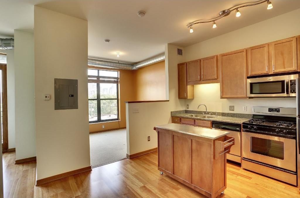 15 Franklin Avenue #408, Minneapolis, MN 55404