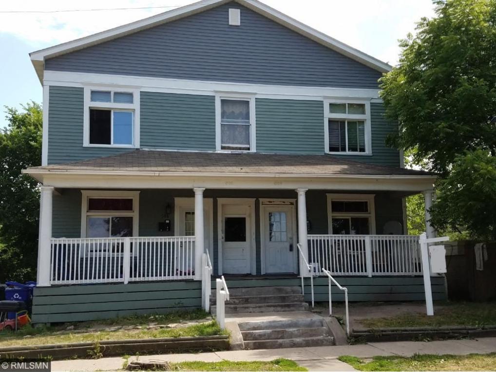 586 Reaney Avenue, Saint Paul, MN 55130