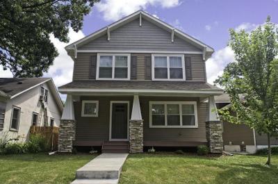 Photo of 5115 S Xerxes Avenue, Minneapolis, MN 55410