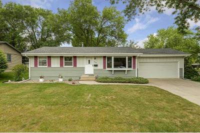 Photo of 3689 N Ensign Avenue, New Hope, MN 55427