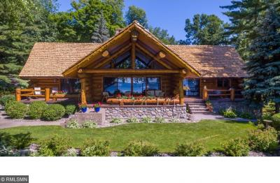 Photo of 1265 Schaeffers Point Road, Lake Shore, MN 56468