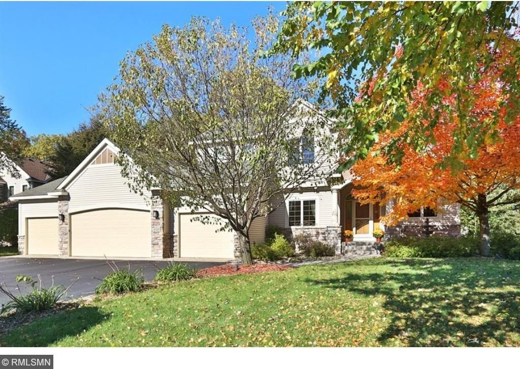 2223 NW 151st Lane, Andover, MN 55304