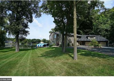 Photo of 18320 Breezy Point Road, Woodland, MN 55391