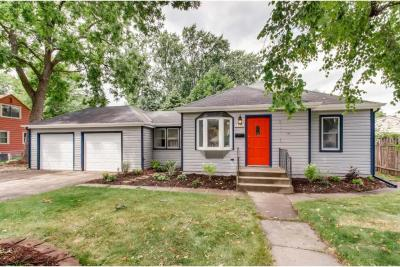 Photo of 7132 S Oliver Avenue, Richfield, MN 55423
