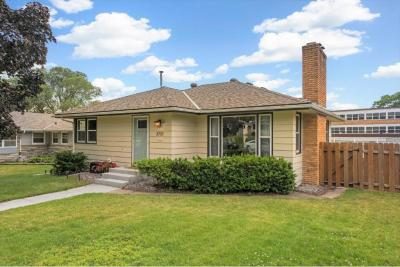 Photo of 3731 N Regent Avenue, Robbinsdale, MN 55422