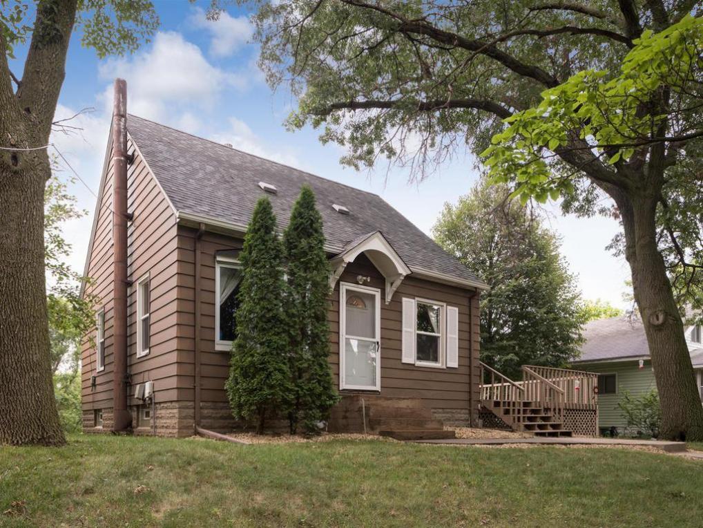 1463 Case Avenue, Saint Paul, MN 55106